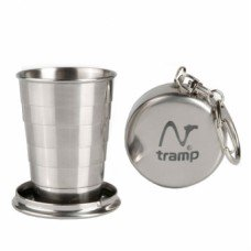 Стакан складной Tramp TRC-068 110 мл