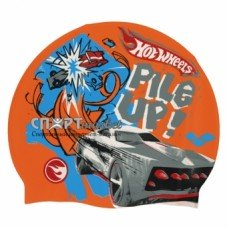 Шапочка для плавания Arena Hot Wheels Silicone FW11 91674