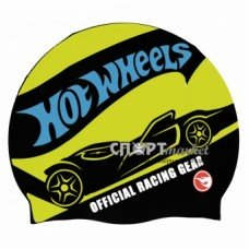 Шапочка для плавания Arena Hot Wheels Silicone SS11 91569
