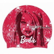 Шапочка для плавания Arena Barbie Silicon SS11 91567