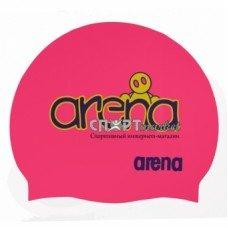 Шапочка для плавания Arena Kun Cap 91552