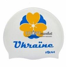 Шапочка для плавания Volna Kvitka Cap 2151-00