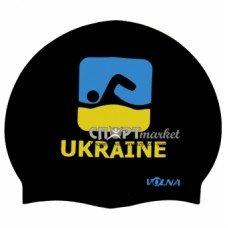 Шапочка для плавания Volna Team II Cap 2137-00