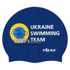 Шапочка для плавания Volna Club II 2136-00