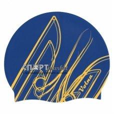 Шапочка для плавания Volna Art II Cap 2126-00