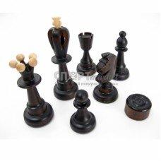 Шахматы + шашки Madon 165 (490x490 мм)