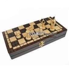Шахматы Madon 138 Korolevskie малые (285x285 мм)