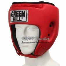 Шлем боксерский Green Hill Special HGS-4025