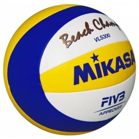 Мяч волейбольный Mikasa VLS300 3862