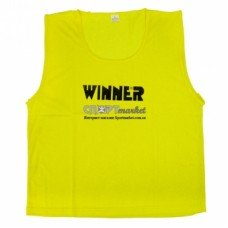 Манишка тренировочная Winner