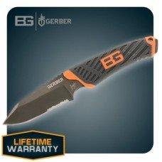Нож Gerber Bear Grylls Compact Fixed Blade (31-001066)
