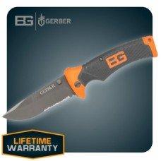 Нож Gerber Bear Grylls Folding Sheath Knife (31-000752)