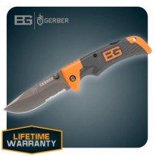 Нож Gerber Bear Grylls Scout (31-000754)