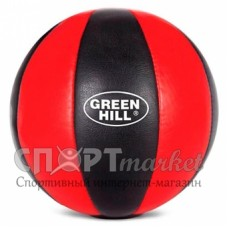 Медбол Green Hill 5 кг МВ-5066