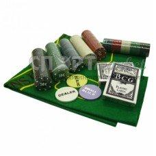 Покерный набор Profesional на 300 фишек