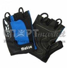 Перчатки спортивные Matsa Fit Line