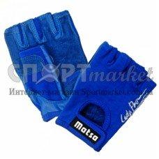 Перчатки спортивные Matsa Lady Pro