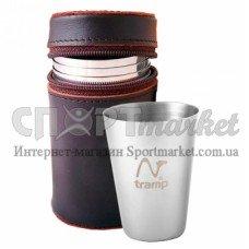Набор стопок Tramp TRC-022 25 мл