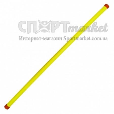 Палка гимнастическая VV L-750 длина 75 см 4326