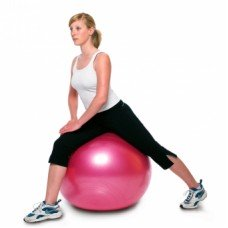 Мяч для фитнеса TOGU MyBall Soft 65 см