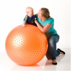 Мяч для фитнеса TOGU Senso Pushball ABS 100 см