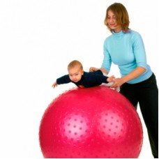 Мяч для фитнеса TOGU Senso Pushball ABS 85 см