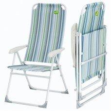 Кресло туристическое Easy Camp Peacock 420010