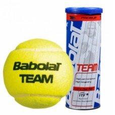 Мячи для тенниса BABOLAT Balls Team x 3 501010
