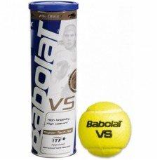 Мячи для тенниса BABOLAT Balls VS N2 x 4 104150