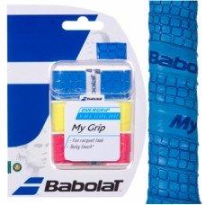 Обмотка для теннисных ракеток BABOLAT My Grip x 3 15083