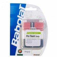 Обмотка для теннисных ракеток BABOLAT Pro Team Tacky x 3 653013