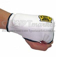 Накладки на руки для каратэ Reyguard