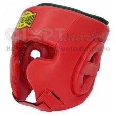 Шлем боксерский Reyguard тренировочный (винил) RHGC-01