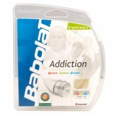 Струны для ракеток Babolat 12m/40 Addiction 130/16
