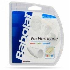 Струны для ракеток Babolat 12m/40 Pro Hurricane 125/17