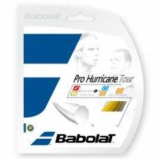Струны для ракеток Babolat 12m/40 Pro Hurricane Tour 125/17