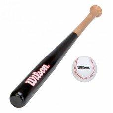 Набор бейсбольный Wilson Tee Ball Baseball Kit