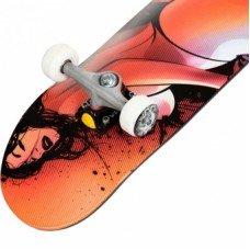 Скейтборд Hello Wood Body