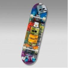 Скейтборд Спортивная Коллекция Paint