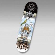 Скейтборд Спортивная Коллекция Viking