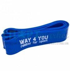 Резина для тренировок Way4you 23 - 68 кг