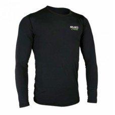 Футболка Select Compression T-Shirt c рукавами 6901