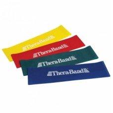 Замкнутая эспандер-лента Thera-Band 7,6 x 45,5 см