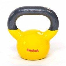 Гиря Reebok 4 кг RE-21300
