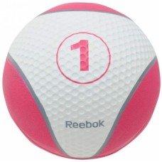Медицинский мяч Reebok 1 кг RE-21121