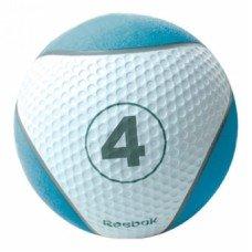 Медицинский мяч Reebok 4 кг RE-21124