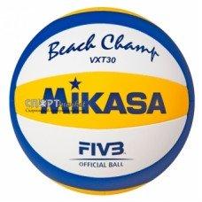 Мяч волейбольный Mikasa VXT-30