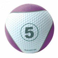 Медицинский мяч Reebok 5 кг RE-21125