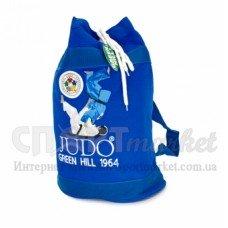 Рюкзак Green Hill Judo JBA-10336