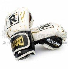 Перчатки боксерские Reyguard Gold 8/10/12 oz